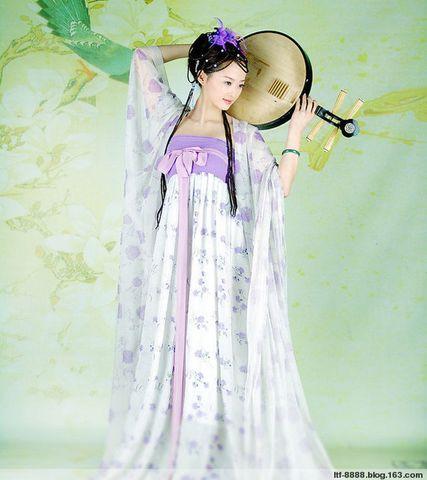 《江南》三公主 - 林子 - .