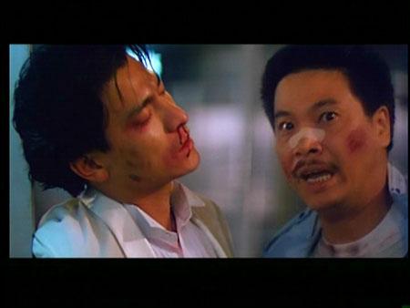 """将电影""""八卦""""到底之《天若有情》 - weijinqing - 江湖外史之港片残卷"""