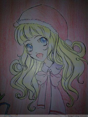 迟来的圣诞日记 - YURA - ~乱78糟滴东西囤积地~