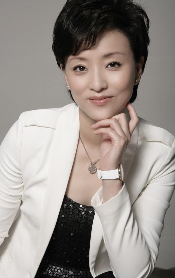 杨澜—中国最富的女人 - 舞靓神针 - 品茶论道的博客