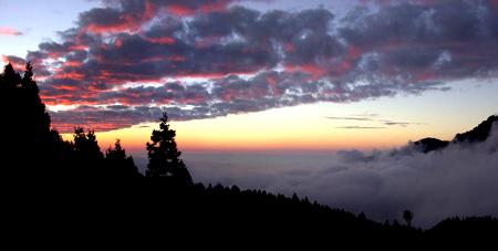高山族风景图片
