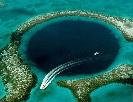 全球最壮观的十大洞穴 - 学海无涯 - 学海无涯  欢迎你!