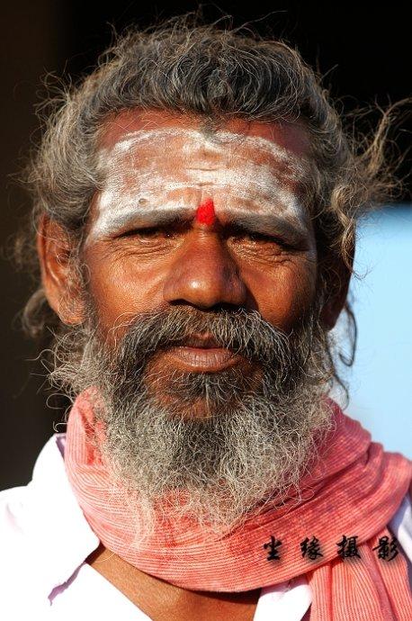 南印度亨皮寺庙众生图 - Y哥。尘缘 - 心的漂泊-Y哥37国行