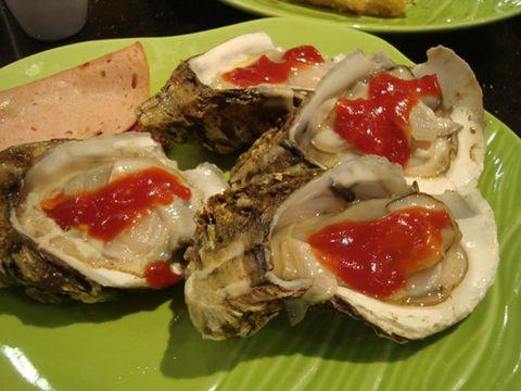 廈門悅華自助餐大掃蕩 2008.12.06 - Ocean Liu - Ocean Liu 的博客
