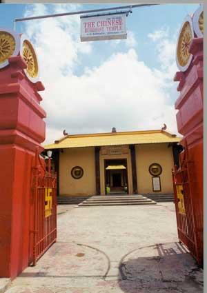 印度圣地一览4——鹿野苑,佛陀初传法之地 - 嗡嘛呢呗弥吽 - 我是佛身边的小沙弥的博客