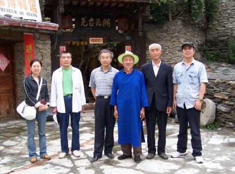 九寨沟、桃坪羌寨考察记 - li-qy - 行吟天涯:旅游·少数民族文化