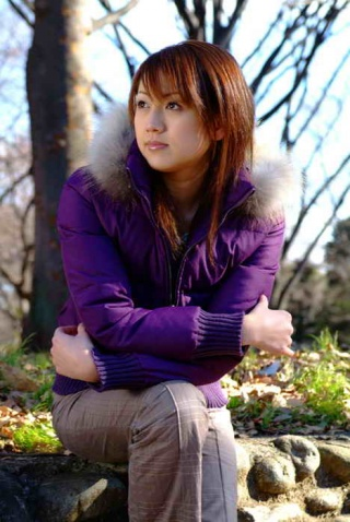 漂亮的中国美女,看一眼兴奋一年。 - 2008da_yong_g - 勇哥的家园,美丽的地方