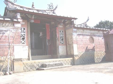 闽南宫庙记略(13):垂云寺(大鹏岩) - 老陶e - 闽南民俗、风物