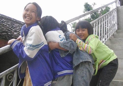 笑容是最美的风景 - 张宏杰 - 张宏杰的博客