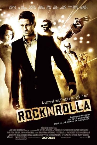 2008年秋冬不可错过的好莱坞电影--《摇滚帮》