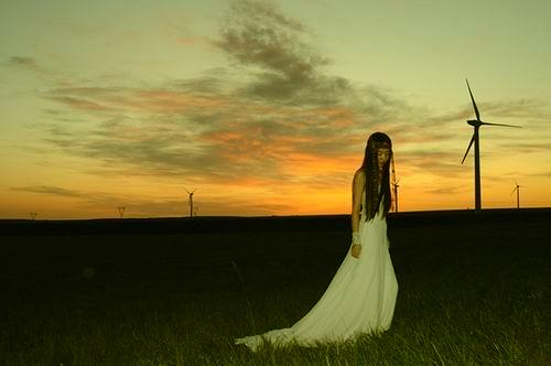 生命是一场孤独的跋涉 - 极品女红 - 极品女红