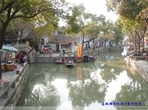 (原创)苏京津三站游.上. - 从来处来 - 岛城游子的博客