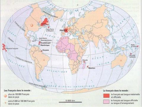 La Carte Francophone - Lyria - En Montgolfière……