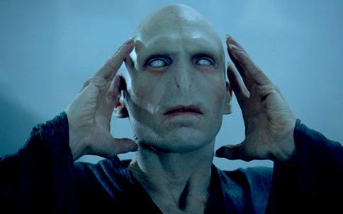 阿魔:《哈利波特5》吓我一身冷汗 - amnews007 - 阿魔的超媒体观察