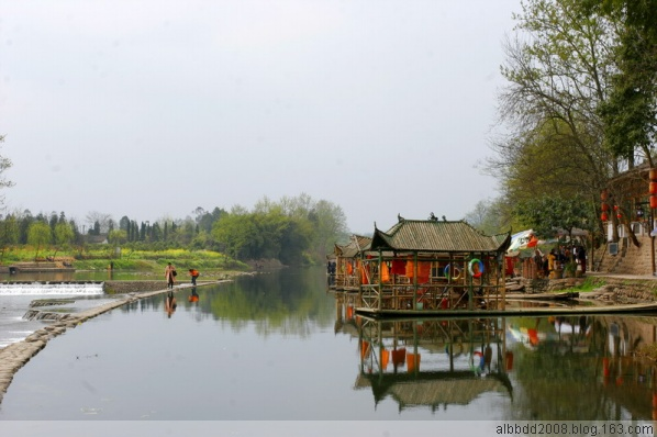 《[原创摄影] 平静的旋律—平乐古镇(三)》 - 阿剑 - 阿剑的博客