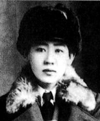 清朝公主怎样蜕变为魔鬼间谍 - 中华遗产 - 《中华遗产》