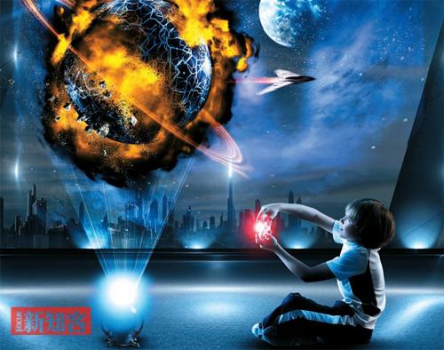 玩的就是科学——电子游戏的科学与科学家的游戏 - 《新知客》杂志 - 新知客