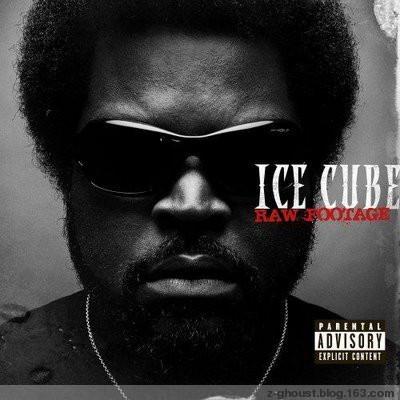 [BZ_hood—专辑下载] Ice Cube-Raw Footage - Z-ghoust  - BZ_hood