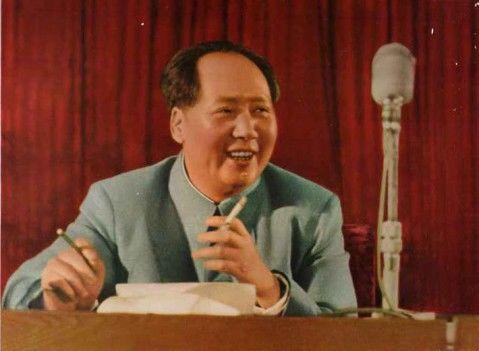 .人民不会忘记,毛泽东的功勋与日月同辉!(二)【原创】 - 求实 - 求实