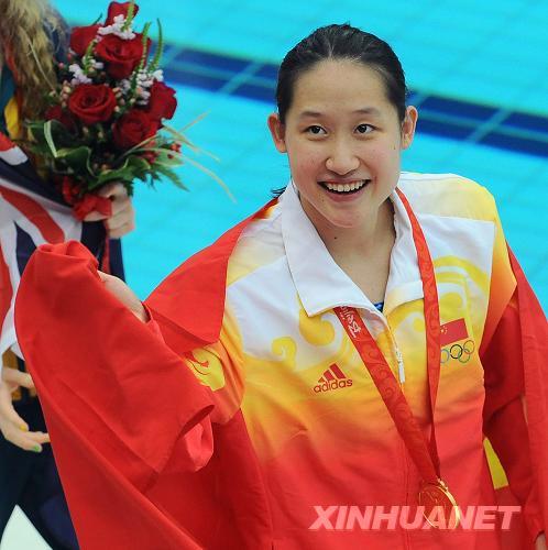不可能的尽头就是没有不可能 – 北京奥运会八大震惊  - snail - …风◎了的博客