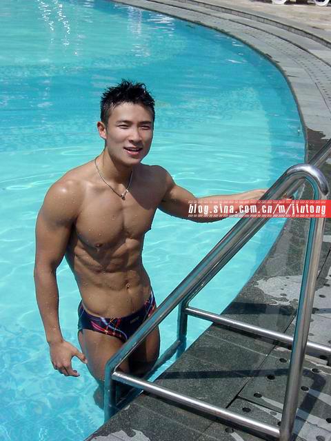 男模王亚林最新泳装生活照 - rjxkfi258 - rjxkfi258的博客