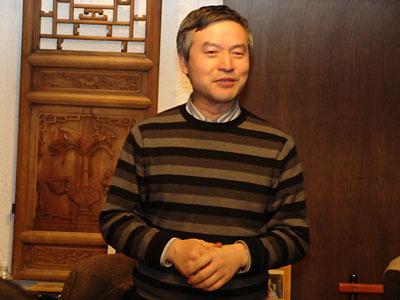 贺卫方西游记 - haoup - ayukowa 的博客