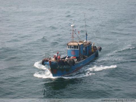 (原)漂在海上—俺的职业生涯 - 水上漂 - 水上漂的博客