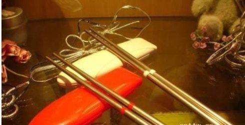 可怕!一次性筷子制作全过程揭秘