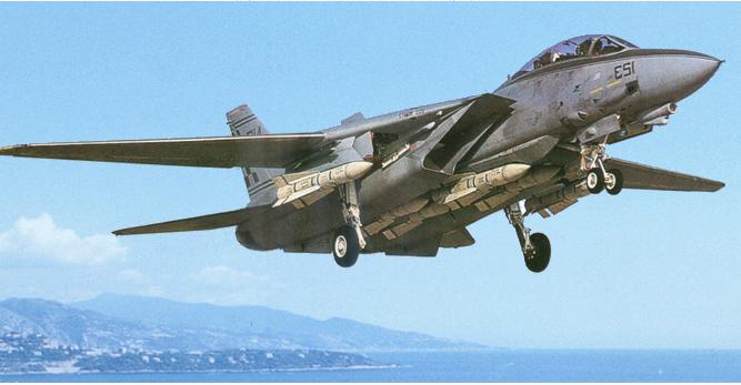 飞机机身及机翼