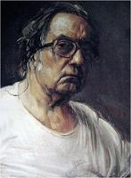 意大利画家——皮埃特罗? 阿尼戈尼Pietro Annigoni - 水木白艺术坊 - 贵阳 画室 高考美术培训