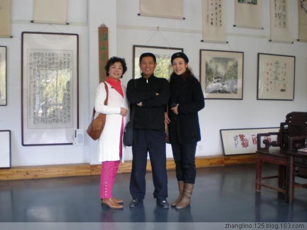 快乐的福州,厦门之旅(二) - zhanglino.125 - 晋娘的博客
