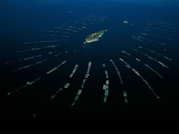 绝对惊人的航拍摄影照片,耐心看完哦 - 搜狐白社会 Beta - 小小蜡烛 - 小小蜡烛