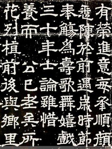 难得一见的司马光篆书珍品 - 明月入怀 - 鸣竹轩