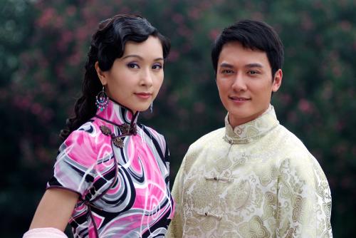 恭如从上海赶来,我的女友吃醋跑了... - 冯绍峰 - 冯绍峰の部落格