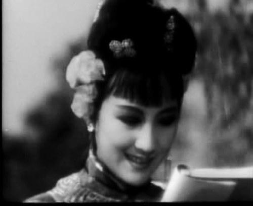 各个版本红楼梦剧照 (2008