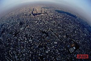 超级大都市——全球城市化下的忧思 - 《新知客》杂志 - 新知客