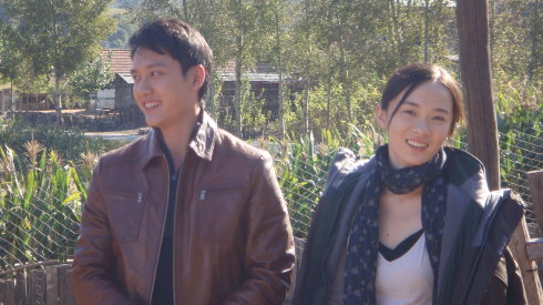 夫妻一场 - 冯绍峰 - 冯绍峰の部落格