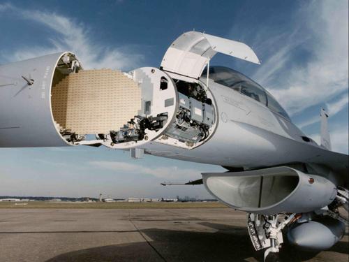有源相控阵雷达--世界战斗机雷达技术新革命_ - yofuze - 现在进行事 的博客
