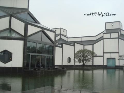 拙政园vs苏州博物馆