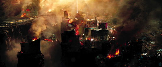 2010-2012年将陆续发生以下情况 (权威预测) - dxyuan - 歌剧灵魂