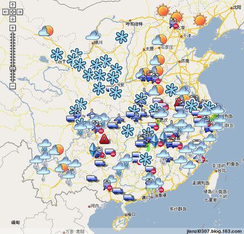 谷歌推出春运交通图,帮助出行  - 健 - 成长...