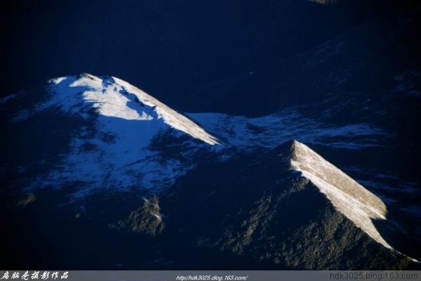 [原创.摄影] 飞过川藏山之美—感受力量12P   - 扁脑壳 - 感悟人生