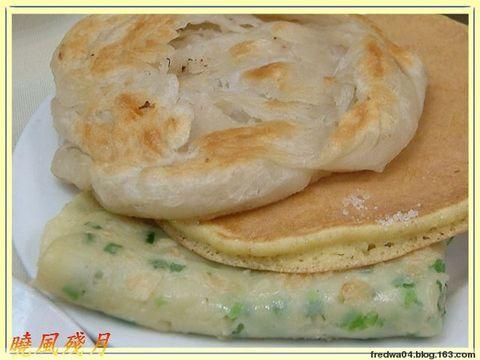營養早餐 - 曉風殘月 - 曉風殘月
