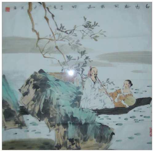 昼夜乐 *  走过500年情缘 - 雨忆兰萍 - 网易雨忆兰萍的博客