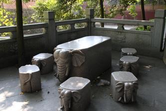 千年古刹-----南华寺