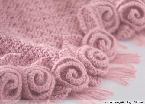 引用 资料   我常去看看的编织网站,有免费的编织图案 - 布衣 - 山高水长
