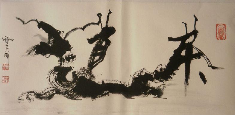 《邂逅您的美——著名奇特艺术奇葩王耀兴先生》 - 小丫 - 小  丫  原  创  空  间