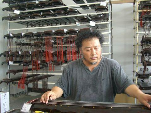 盛世清音——北京钧天坊 - 洪符有缘 - 洪符有缘的博客