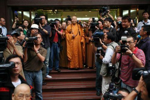 在《国际佛教论坛》上的讲演 - 潘石屹 - 潘石屹的博客