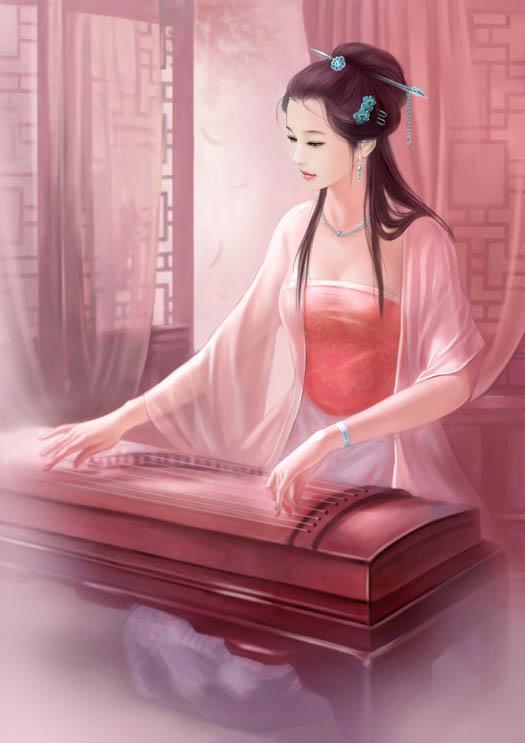 谁是谁的谁 写的真的很美(引) - 雁月菊蚕 - 流泪的风......